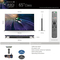 Sony 65  A90J Master Series OLED 4K HDR Smart Android TV
