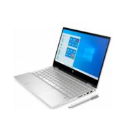 "HP Pavilion x360 14-DW1001NE, Core i7-1165G7, 8GB RAM, 512GB SSD, Intel Iris Xe Graphics, 14"" FHD Convertible Laptop, Silver"