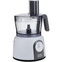 Black & Decker 1000W 32 Functions 5-in-1 Food Processor, White - FX1075-B5