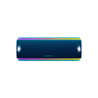 Sony SRS-XB31 Portable Wireless Bluetooth Speaker,  blue