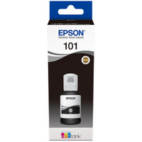 Epson 101 EcoTank Black Ink Bottle