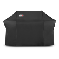 Weber Premium Grill Cover Built for Summit 600 Series