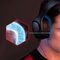 Anker Soundcore Strike 1 Gaming Headset for Xbox One, PS4, and PC