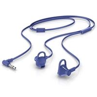 HP 150 In-Ear Headset, Marine Blue