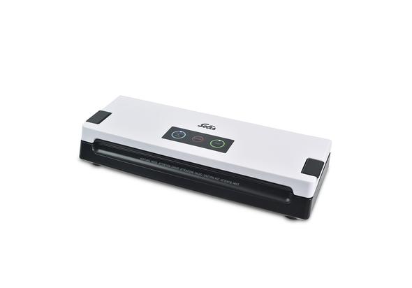 Solis Vac Quick Vacuum Packaging System, 922.38