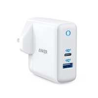 Anker PowerPort Atom III (2 Ports) Mobile Charger