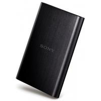 Sony HDE2/BC 2 TB External Hard Disk, Black
