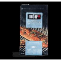Weber Wood Chip Blend, Seafood 0, 7kg