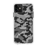 CaseMate CM-CM041460 Tough Case For iPhone 11, Clear Camo