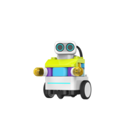 Stem Programmable, Robots