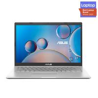 """Asus X415 Core I5-1135G7, 8GB RAM, 512G SSD, NVIDIA MX330 2GB, 14"""" FHD Laptop, Silver"""