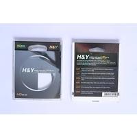 H&Y HD MC UV 49mm