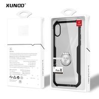 Xundo IPXR011 Case for iPhone XS, Black