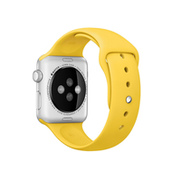 Apple MQUR2ZM/A S/M/L Sport Band for 38 mm Watch