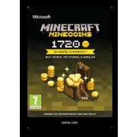 Minecraft Minecoins $9.99 1720 Coins