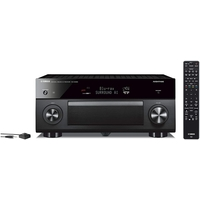 Yamaha RX-A3080BLK AVENTAGE 9.2-Channel AV Receiver with MusicCast