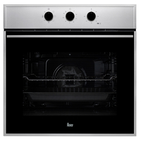 Teka 60 cm Built-In Gas Oven HSB 740, 56 liters, 4 Multifunction cooking modes