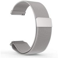 Max & Max WST003 Samsung Watch Strap Metal 20/22mm