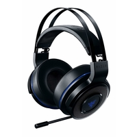 Razer Thresher 7.1 PS4 Wireless Headset