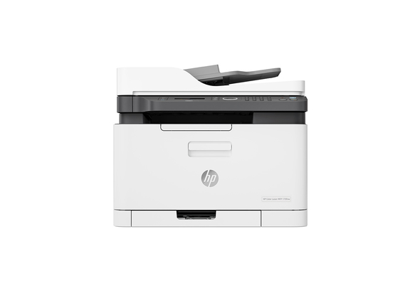 HP Color Laser MFP 179FNW All-in-One Printer