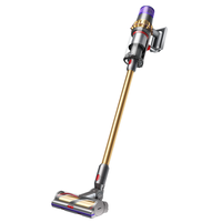 Dyson V11 Absolute Cordfree Vacuum Cleaner, Gold