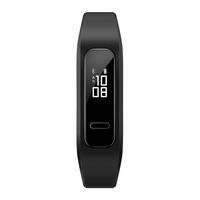 Huawei Band 3e Smart Fitness Activity Band, Black