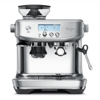 Sage The Barista Pro, Brushed Stainless Steel
