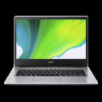 """Acer Aspire A314-22 R3-3250U, 8GB, 256GB SSD, 14"""" FHD Laptop, Silver"""