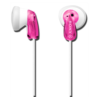Sony MDRE9PINK Headphone