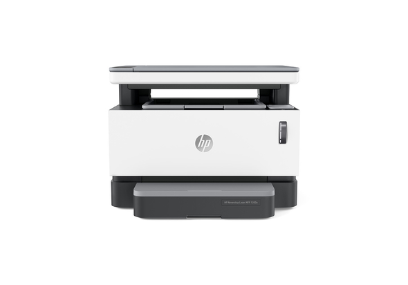 HP Neverstop Laser MFP 1200w All-in-One Printer