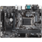 Gigabyte Intel H410 Ultra Durable motherboard with PCIe Gen3 X4 M. 2 Slots, Intel GbE with cFosSpeed, 4 Display Interfaces Support, Anti-Sulfur Resistor, Smart Fan 5