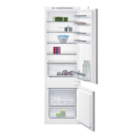Siemens Built In Bottom Freezer Refrigerator, 274 L, KI87VVS30M