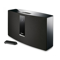 Bose SoundTouch 30 Series III Wireless Music System, Black