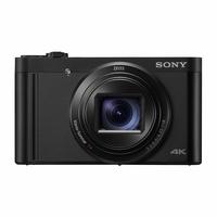 Sony Cyber-shot DSCWX800 Digital Camera Black