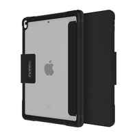 Incipio Teknical Rugged Folio For iPad Pro 10.5 2017, Black