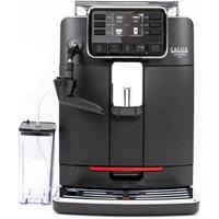 Gaggia Cadorna Milk Super Automatic Espresso Machine Upto 10 Beverages at a Touch of a Button