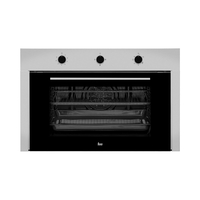 Teka Built-In Gas oven with Electric Grill 90cm HSF 924 G, 5 cooking functions