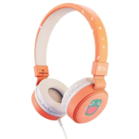 Planet Buddies Olive the Owl Wired Headphones