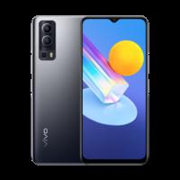 Vivo Y72 8GB, 128GB Smartphone 5G,  Graphite Black