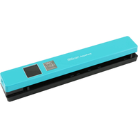 IRIScan Anywhere 5 Portable Scanner, Turquoise