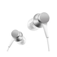 Xiaomi Mi Piston In-Ear Headphones,  Silver