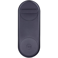 Yale Linus Smart Lock- Matte Black