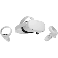 Oculus Quest 2, Advanced All-In-One Virtual Reality Headset, 256 GB