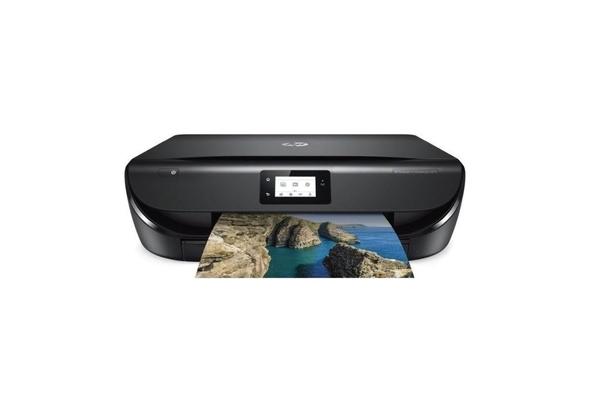 HP Deskjet Ink Advantage 5075 All in one Printer