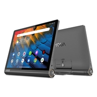 "Lenovo Yoga YT-X705F 3GB RAM, 32GB WiFi 10.1"" Tablet, Iron Grey"