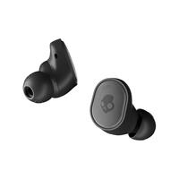 Skullcandy Sesh Evo In Ear True Wireless Earbuds, True Black