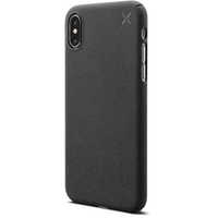 Casetify -4799921-1611650 iPhone Xs/X Essential Woven Case Matte Black