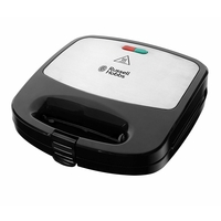 Russell Hobbs 24540 Sandwich Toaster Waffle Maker & Grill