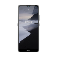 Nokia 2.4 Smartphone LTE,  Charcoal