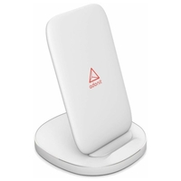 Adonit ADWFCSUKW Wireless Charging Stand, White
